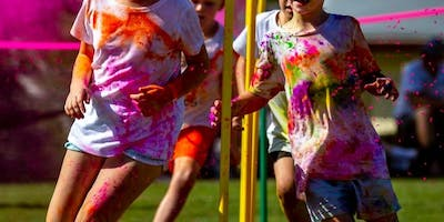 2019 Karalee Colour Run and Obstacle Course