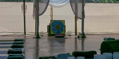 Community Acupuncture & Sound Bath 1pm Sunday 22nd September 2019