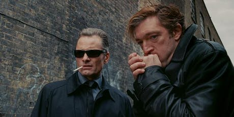 EASTERN PROMISES (2007) @ CHAPELTOWN PICTURE HOUSE tickets