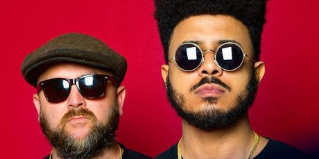 Blu & Exile Tickets