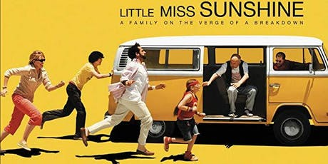LITTLE MISS SUNSHINE (2006) @ CHAPELTOWN PICTURE HOUSE tickets