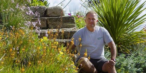 St Michael's Mount - Head Gardener Tours