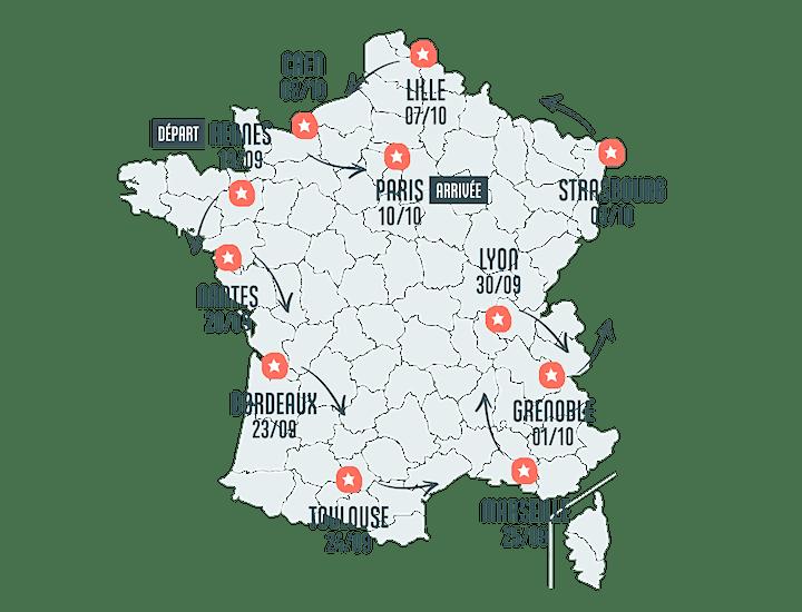 Image pour Bouge ta Boite Tour #Lyon