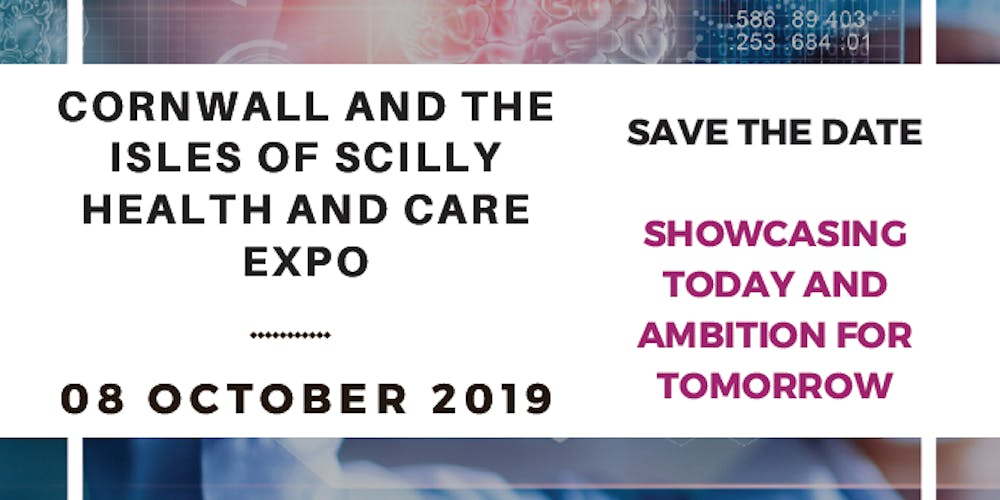 Cornwall and the Isles of Scilly Health and Care Expo