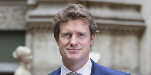 Lecture by Tristram Hunt - Prince Albert's Great Legacy: The V&A Today
