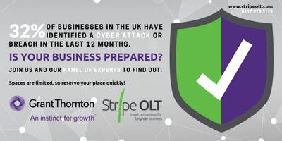 Ask the Experts: Cyber Security for Business