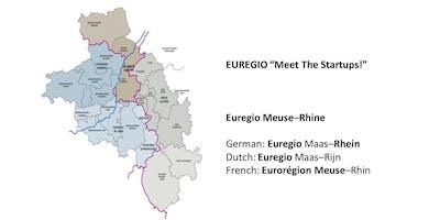 Euregio: Meet The Startups!