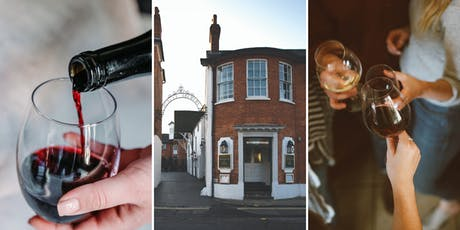 Henley-on-Thames 25th Anniversary Wine Dinner  tickets