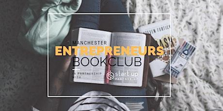 Manchester Entrepreneurs Bookclub tickets