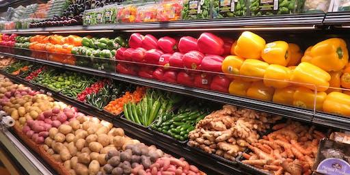 Sustainable Food Meetup