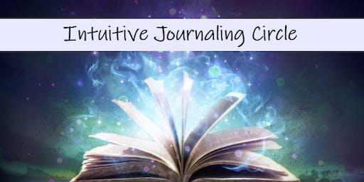 Intuitive Journaling Circle