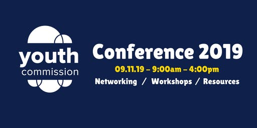 Youth Commission Conference 2019