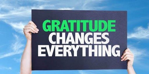 Gratitude Day