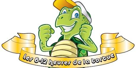 Défi 6-12 heures de la tortue billets