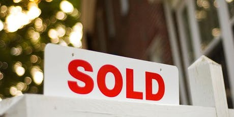 Selling Your Home After the Holidays tickets