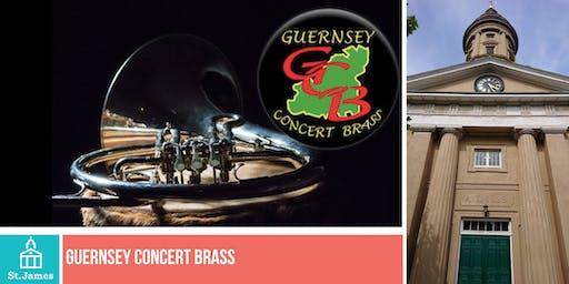 Guernsey Concert Brass
