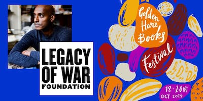 IN CONVERSATION: The Legacy of War Foundation, with Sulaiman Addonia