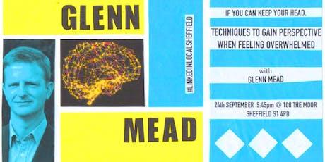 LinkedInlocal Sheffield Social September tickets