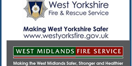WYFRS meets WMFS for Positive Action Lunch & Learn