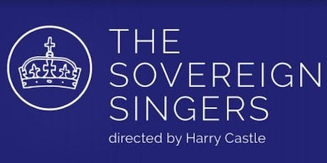 Sovereign Singers Concert tickets