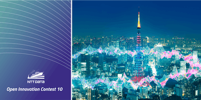 NTT Open Innovation Contest 10 - Regional Contest