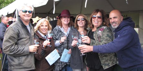 2019 Stafford Fall Wine Festival tickets