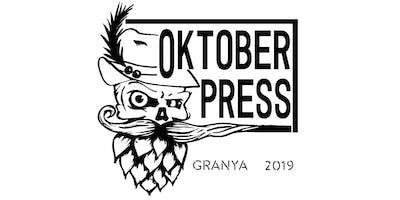 OktoberPress