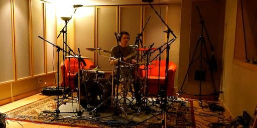 Free Studio Recording!