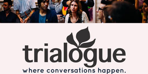 Mental Health Trialogue @ The 519 (FREE EVENT - Registration Required)