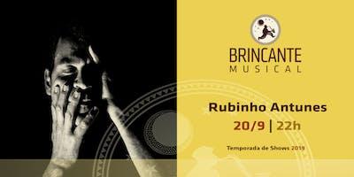 Brincante Musical | Rubinho Antunes