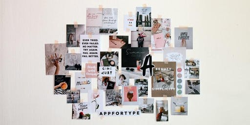 Picture This: Vision Boards