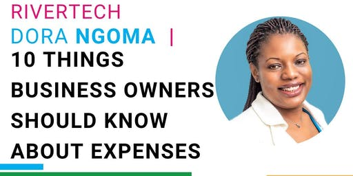 Expenses for Sole Traders and Limited Companies
