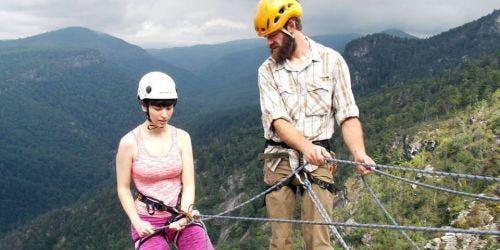 Australian Adventure Activity Standard