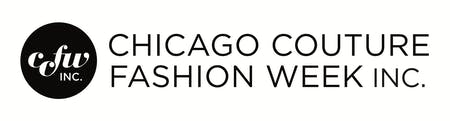 "Chicago Couture Fashion Week Spring 2020(May 9-10) Designer/Vendor Registration  ""Luxury Design Series"""