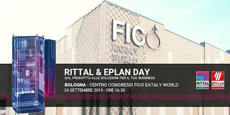 Rittal & Eplan  Day biglietti
