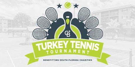 Turkey Tennis Tournament tickets