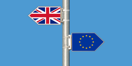 Brexit Information Session - Abertay Students Only tickets
