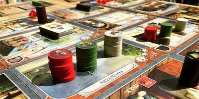 Boardgame Night @ rent24