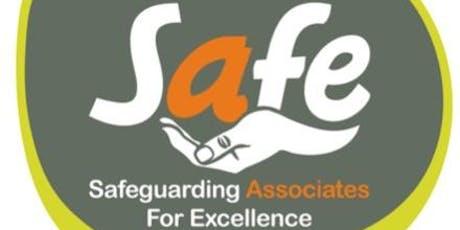Complex Multi Agency Safeguarding Children Level 4 tickets