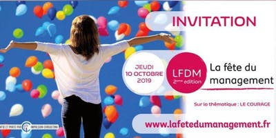 La Fête du Management à Toulouse