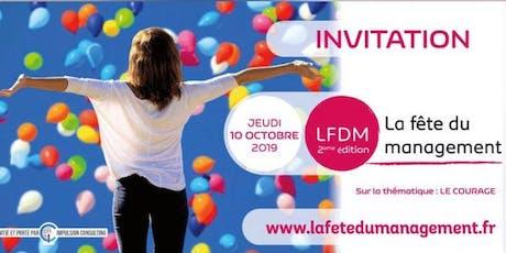 La Fête du Management à Toulouse billets