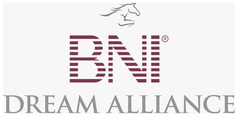 BNI Dream Alliance - Business Networking Lunch tickets