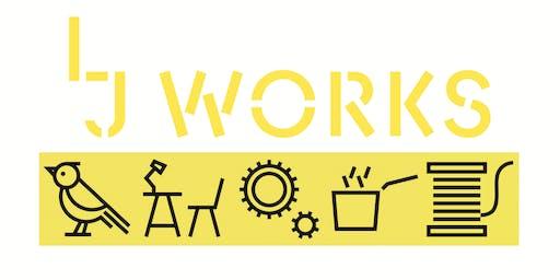 LJ Works Open day