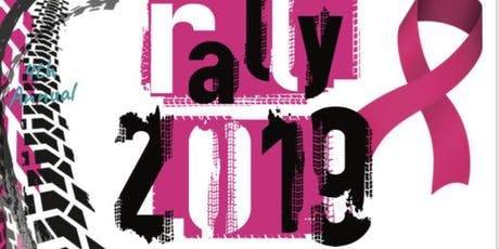 Rally for the Cure tickets