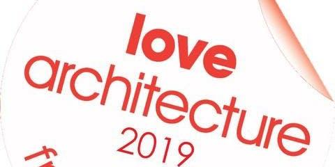 LOVE ARCHITECTURE - RIBA Ambassador Exhibition