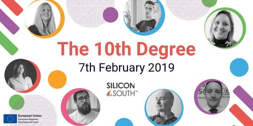 The 10th Degree - Mentoring Lab for High-Growth Tech Companies