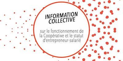 CAE CLARA - Réunion dinformation collective du 1