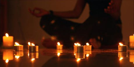 Candlelight Yoga - A Little Yin with your Yang Practice tickets
