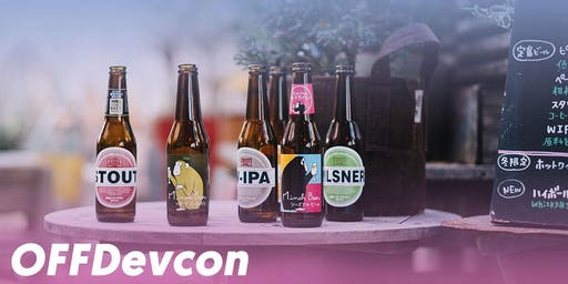 Devcon 5 Kick-off Karaoke Pub Crawl