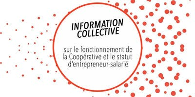 CAE CLARA - Réunion d'information collective du 20 novembre